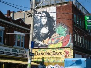 Street Art – Torontoedition