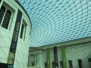 Love London –Museums