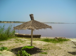 Senegal: Saying Goodbye