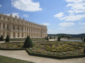 Day tripping: Versailles