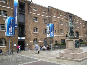 The Docklands Museum