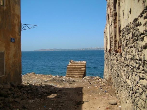 Slave Exit? Senegal