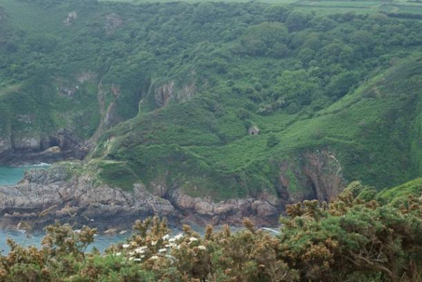 South Coast 2 - Guernsey