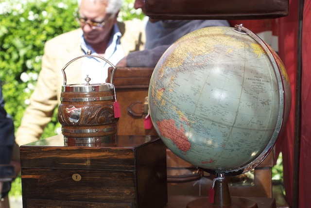 The Globe Portobello Market