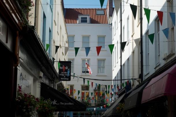St Peter Port - Guernsey