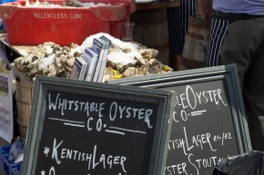 Why you should go to Whitstable