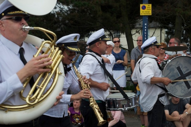 Parade - Whitstable