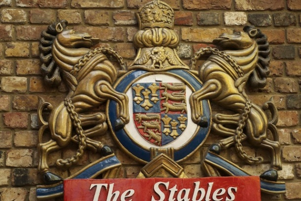 The Stables Since 1854 - Camden Stables