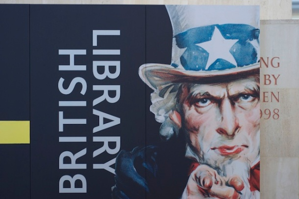 Uncle Sam - British Library