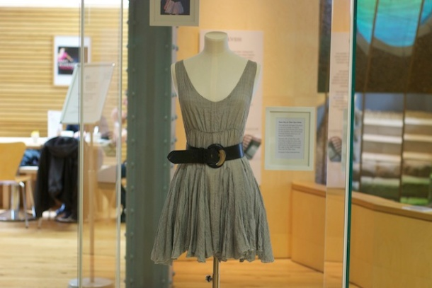 Back to Black Dress - Jewish Museum