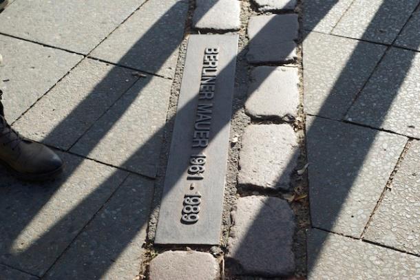 Berlin Wall 1961-1989 - Berlin
