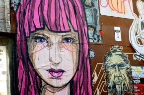 Street Art: An Alternative BerlinTour