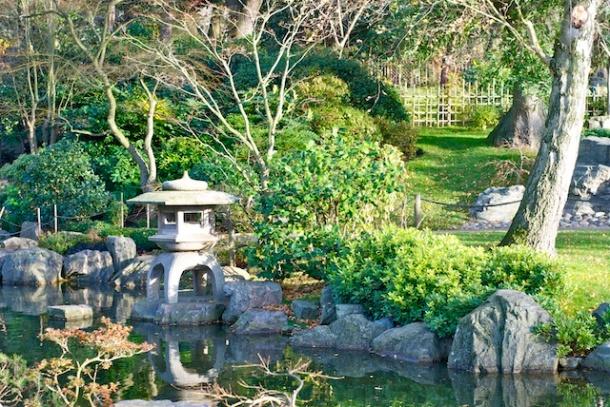 The Kyoto Garden 2