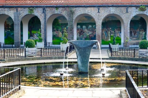 The Orangery - Holland Park