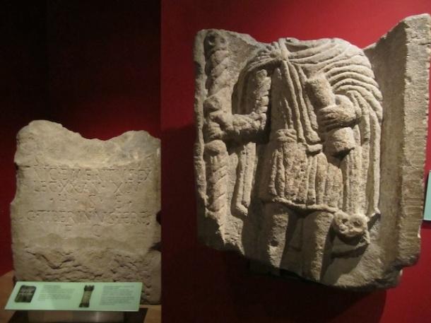 Museum - Roman Baths England