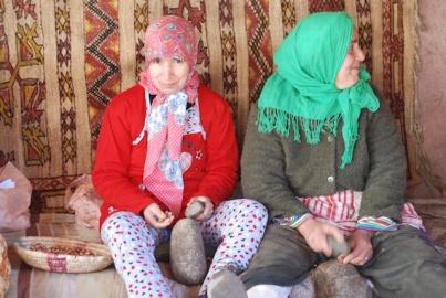 Argan Oil Women's Co-Operative - Morocco