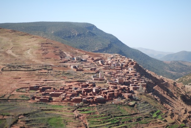 Mountains - Morocco
