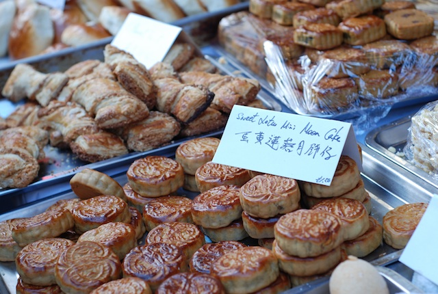 Sweets Chinese New Year - London