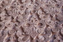 Mederssa Ben Youssef - Carvings
