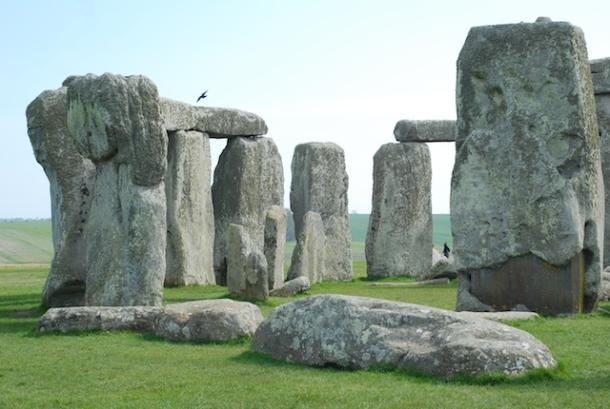 Stonehenge - Wiltshire, England