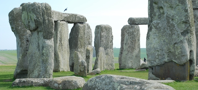 Stonehenge Day Tour From Bristol