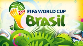 Catch FIFA World Cup 2014 Fever Anywhere