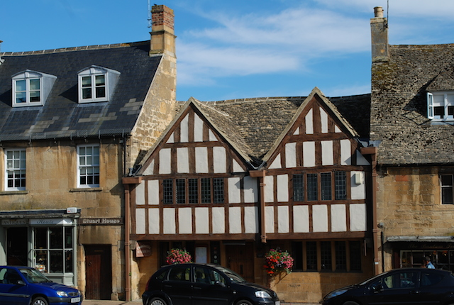 Chipping Campden - The Cotswolds - England