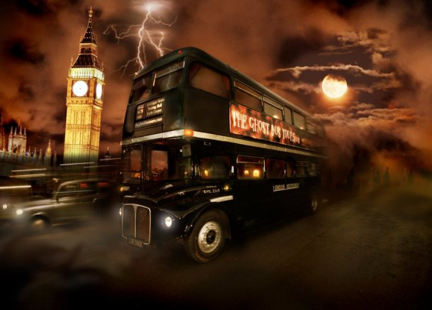 Ghost Bus Tours 1