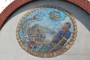 Hastings: A Historic Little Town by theSea