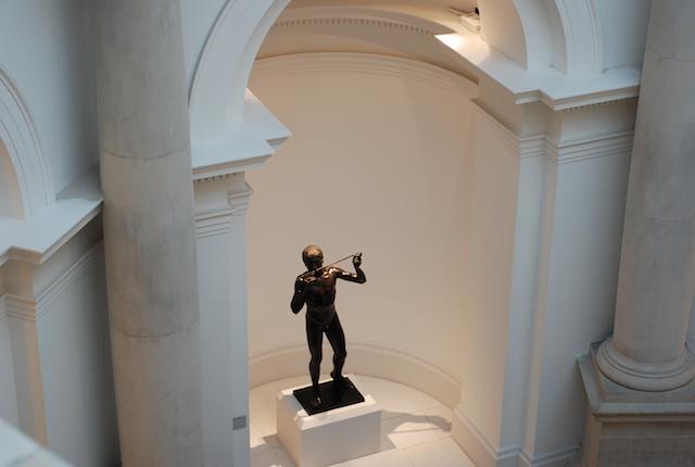 Main Hall 2 - Tate Britian