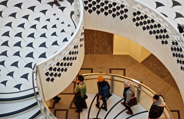 Main Hall - Tate Britain