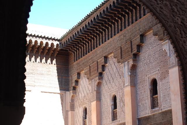 Ben Youssef - Marrakesh, Morocco