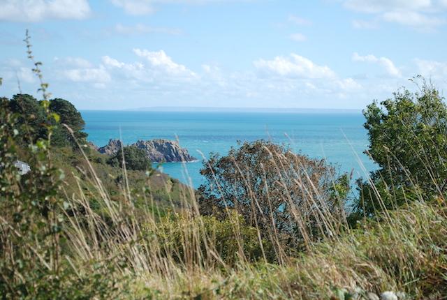 St Martin, Guernsey, Channel Island