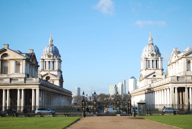 Greenwich - London, England