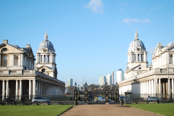 Greenwich - London, England