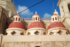 Sneak Peak Photo Essay: Malta and Gozo