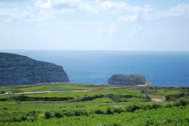 Gozo - Gozo Island
