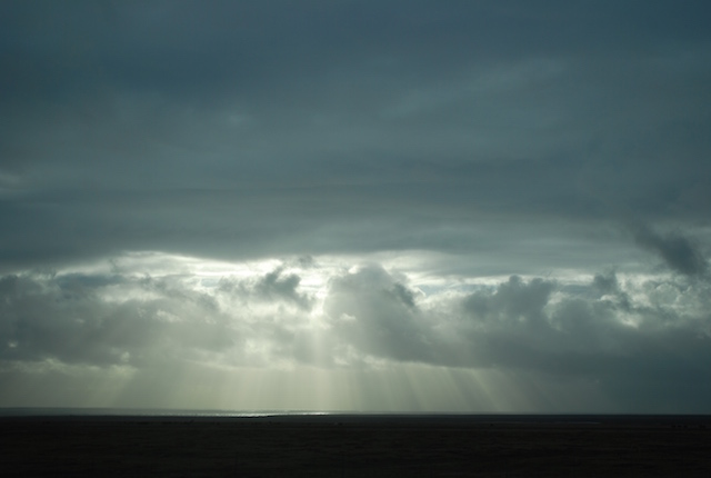 Suderland - South Iceland