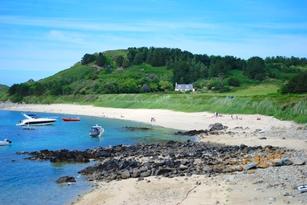 Herm - Channel Islands