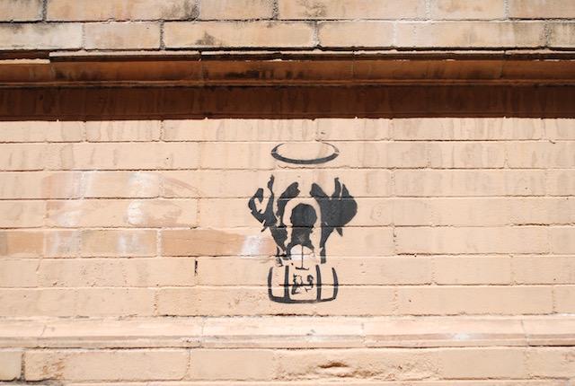 Doggy - Seville