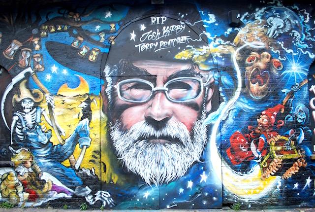Jim Vision & Dr Zadok - East London