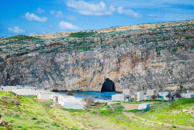 Cave of Wonders - Gozo
