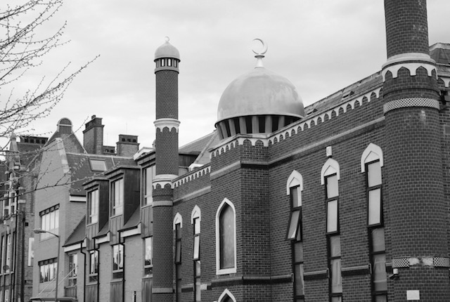 Tooting Mosque