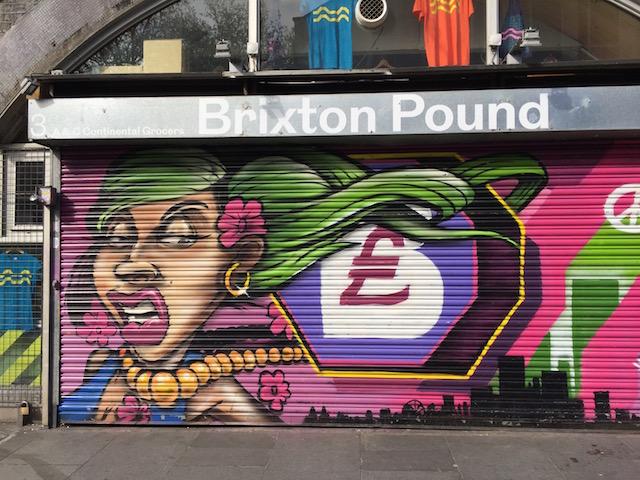 Brixton Arches - Brixton