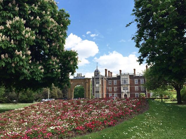 Charlton House - Greenwich