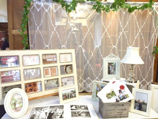 Photography Vendor - National Vintage Wedding Fair