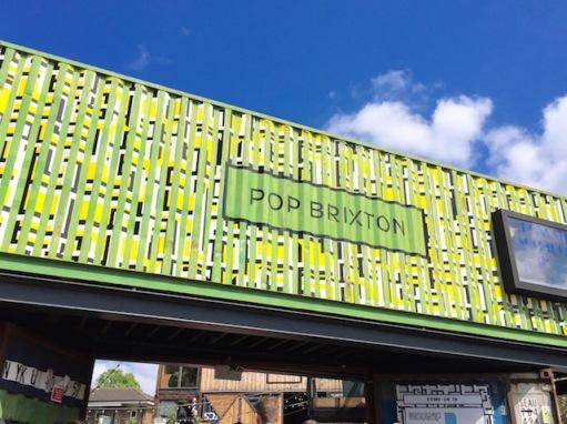 Pop Brixton - Brixton
